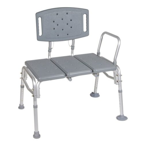 Drive Medical 12025-2 Transfer Bench