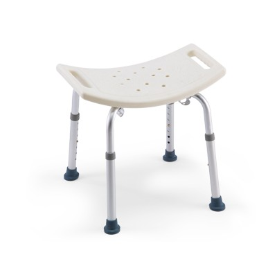Invacare Shower Chair No Back Med Emporium