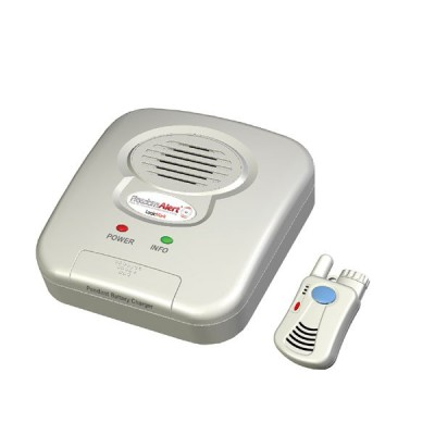 FreedomAlert_35911DECT_Mode