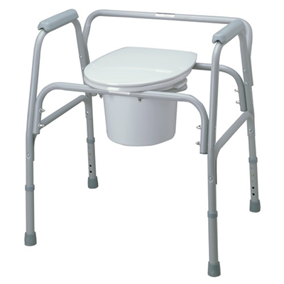 Medline_Bariatric_Steel_Commode