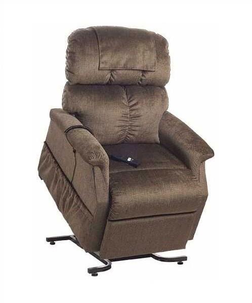 Golden Tech Infinite Position Lift Chair  sc 1 st  Med Emporium & Golden Tech Infinite Position Lift Chair u2013 Med Emporium