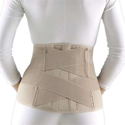 Fla Lumbar Support With Flexible Stays Med Emporium