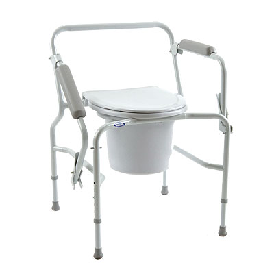 Invacare-Drop-Arm-Commode-9669
