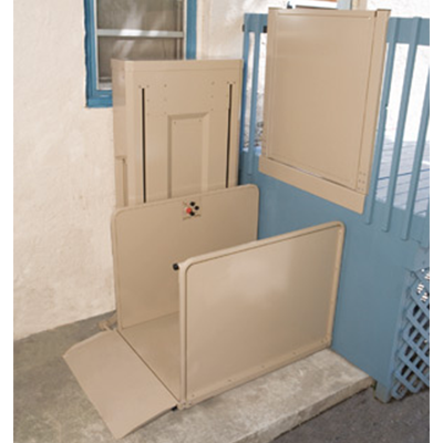 Bruno-Residential--Vertical-Platform-Lift