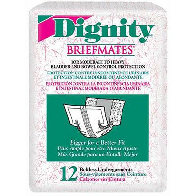 Dignity-Briefmates