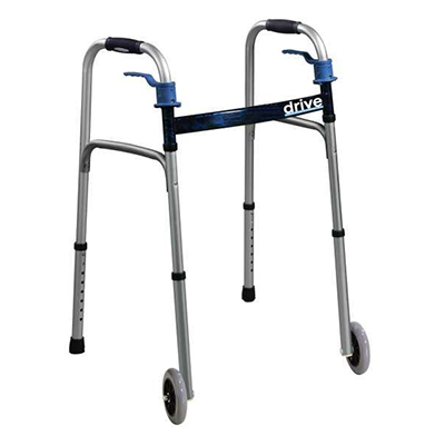 Trigger-Release-Folding-Walker-by-Drive-Medical